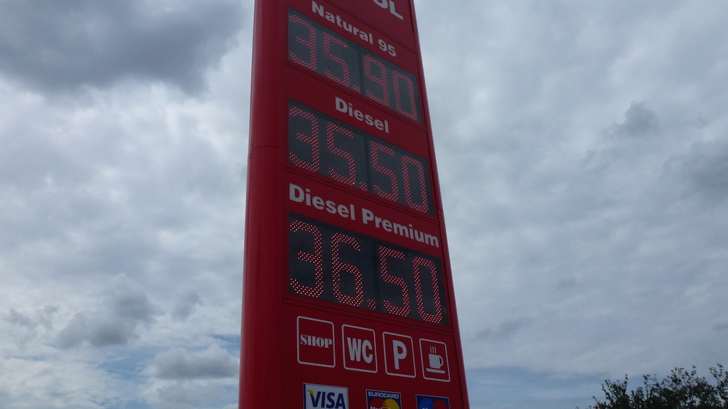 ceny-paliv-natural-95-nafta-diesel-premium