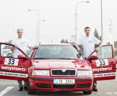 Škoda EconomyRun 2017 – poprvé i pro vozy na CNG!