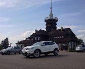 TEST: Nissan Qashqai 1,5 dCi 110 k Pure Drive – skutečná spotřeba