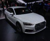Audi A5 Sportback g-tron, 2,0 TFSI 125 kW