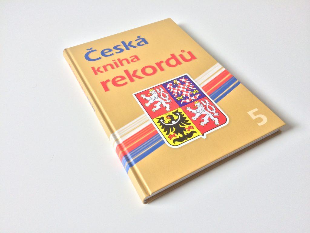 Česká kniha rekordů