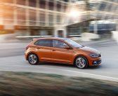 Úsporné novinky: Honda Civic X 1,6 i-DTEC a Volkswagen Polo 1,0 TGI