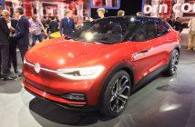 Volkswagen I.D.CROZZ II