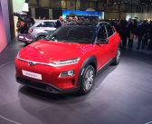 Hyundai Kona Electric – Ženeva 2018