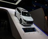 Mitsubishi představilo modernizovaný Outlander PHEV – Ženeva 2018