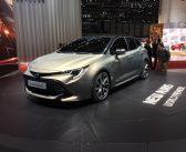 Nová Toyota Auris, poprvé hybrid ve dvou motorizacích – Ženeva 2018