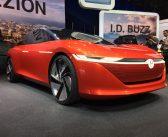Volkswagen I.D.VIZZION – Ženeva 2018 (a I.D. R Pikes Peak)