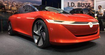 Volkswagen I.D.VIZZION