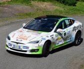 ECO Energy Rally Bohemia vyhrála francouzská posádka Renaultu ZOE