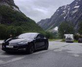 Nové RZ pro elektromobily a další změny zákona o pozemních komunikacích