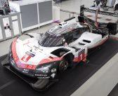 Co skrývá v útrobách Porsche 919 Hybrid z Le Mans?