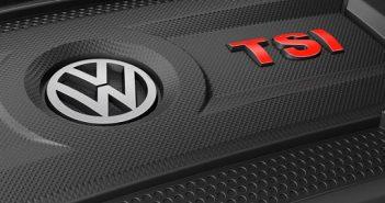 Motor Volkswagen TSI