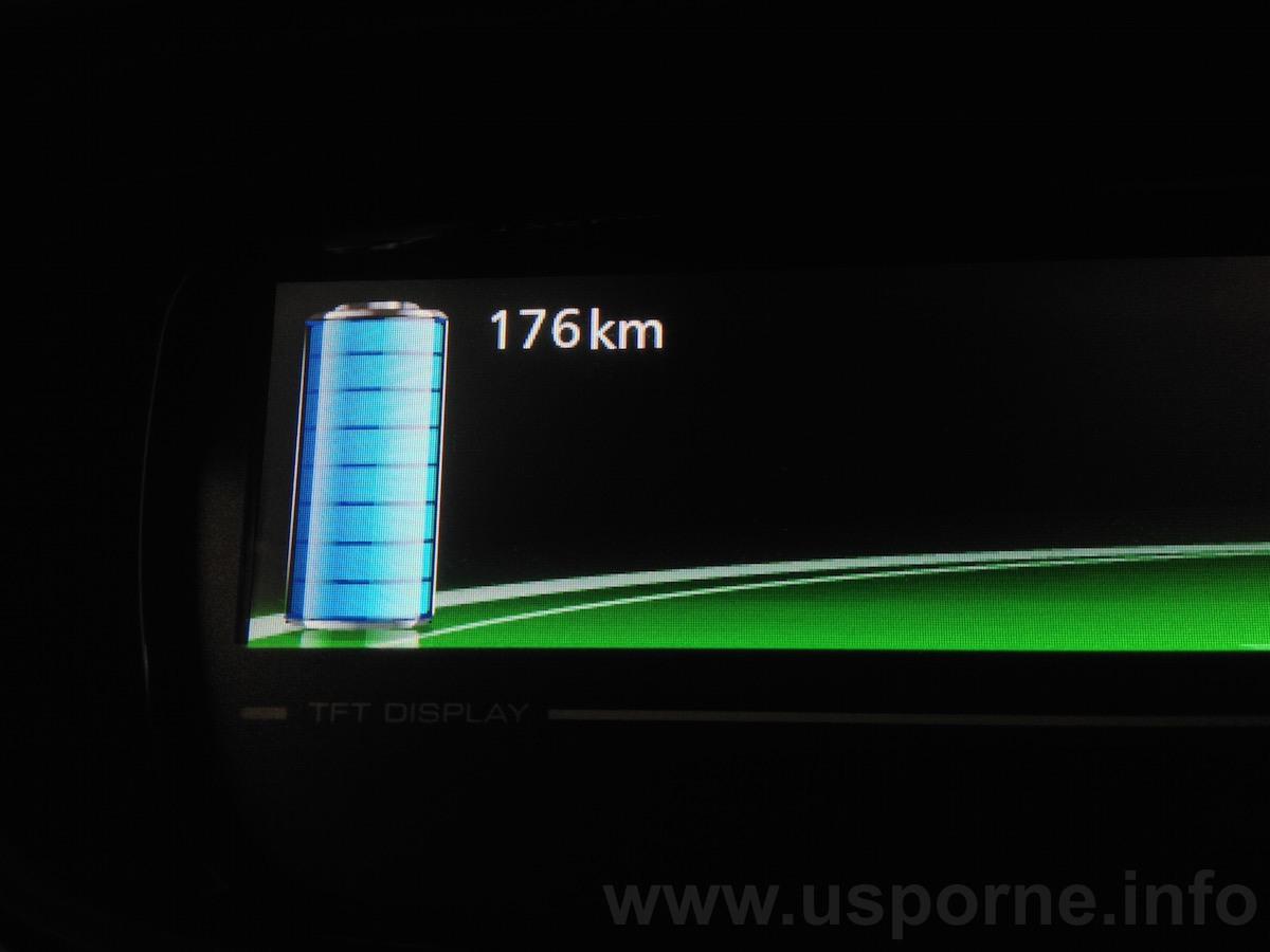 Elektromobil Renault ZOE - dojezd 176 km