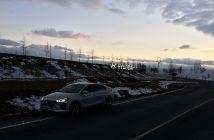 Hyundai Ioniq Hybrid - Nošovice, továrna Hyundai