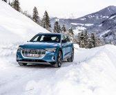 Elektromobil Audi e-tron 55 už má českou cenu