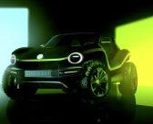 Volkswagen v Ženevě představí elektrickou ID. Buggy