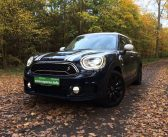 TEST: Mini Countryman S E All4 (plug-in hybrid) – skutečná spotřeba