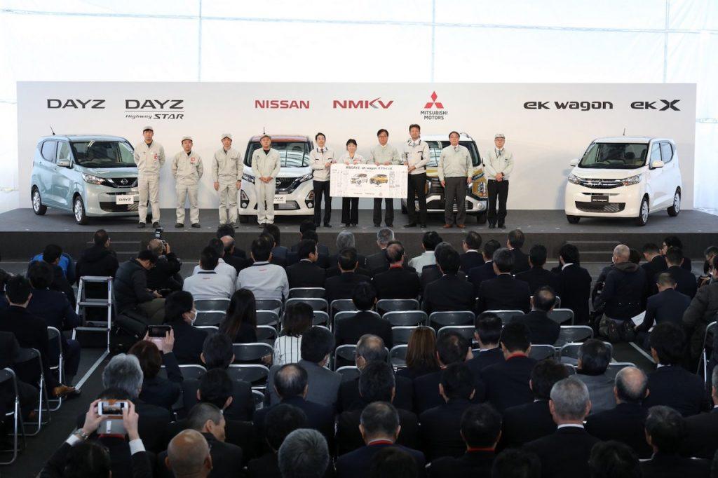 Představeni miniautomobilů NMKV