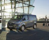 Ford Go Electric – elektrifikované vozy Ford, hybridy i PHEV