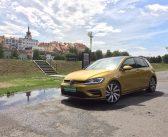 TEST: Volkswagen Golf 1,5 TSI ACT 110kW DSG – skutečná spotřeba