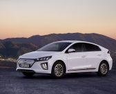 Elektromobil Hyundai Ioniq Electric dostal facelift a větší baterii