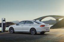 Nový Volkswagen Passat GTE