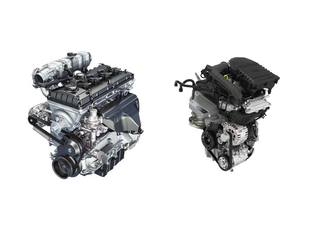 Motory UAZ Hunter a Škoda TSI - downsizing