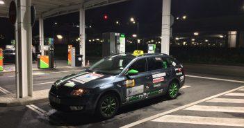 Škoda Octavia G-TEC (CNG) - #ExtremniTestCNG