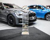 Auto Roku 2020 v České republice je BMW řady 3