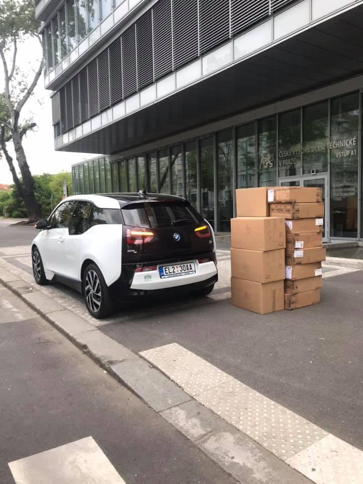 BMW i3, Foto: Jan Schweiner
