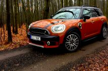 Mini Cooper S E Countryman All4 - náhled