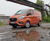 TEST: Ford Transit Custom PHEV (plug-in hybrid) – skutečná spotřeba
