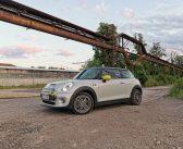 TEST: Elektromobil Mini Cooper S E – skutečná spotřeba