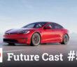Diskusní pořad Future Cast 54
