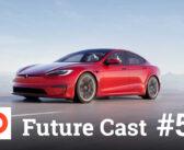 Sledujte diskusní pořad Future Cast dnes od 16:00