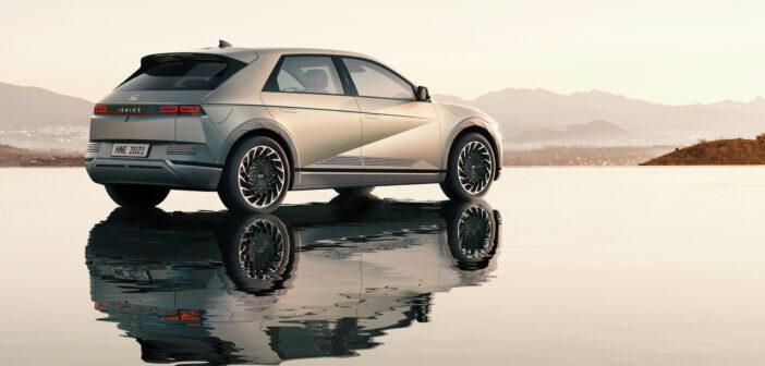 Hlavním tématem diskusního pořadu Future Cast od 16:00 bude bude revoluční elektromobil Hyundai Ioniq 5